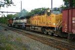 UP 7152 on K040